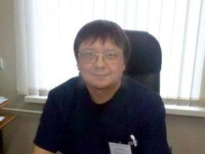 Медведев Михаил Геннадьевич