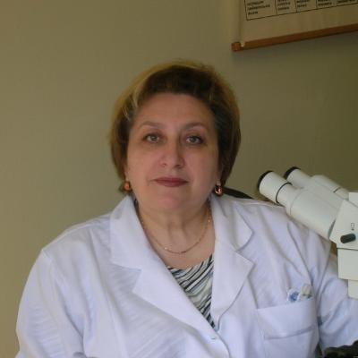 Семенова Наталья Александровна
