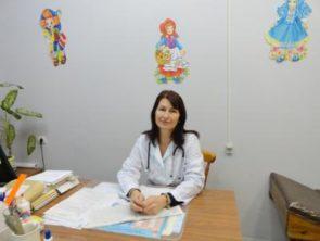 Нуртдинова Ольга Георгиевна