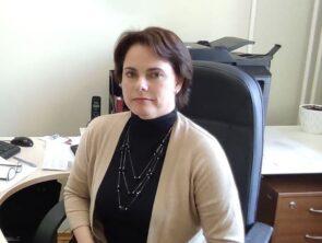 Утробина Марина Викторовна
