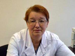 Вольнова Лариса Ивановна