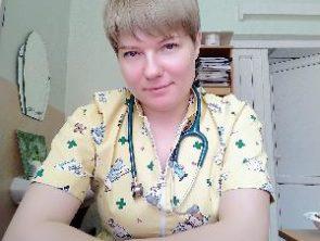 Донская Анастасия Геннадьевна
