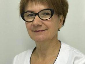 Дьяконова Елена Георгиевна