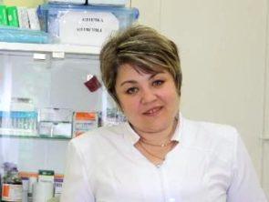 Громова Наталья Михайловна