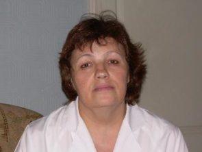 Халова Людмила Сергеевна