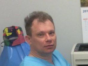 Киселев Алексей Юрьевич
