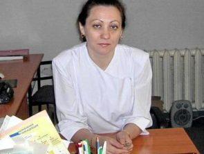 Косабуцкая Ирина Владимировна