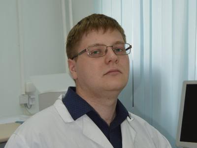 Левдоне Руслан Игоревич