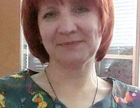 Лисянская Инна Юрьевна