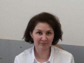 Маргасова Елена Вячеславовна