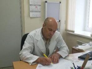 Маркин Анатолий Васильевич