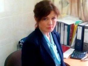 Миненко Ольга Владимировна