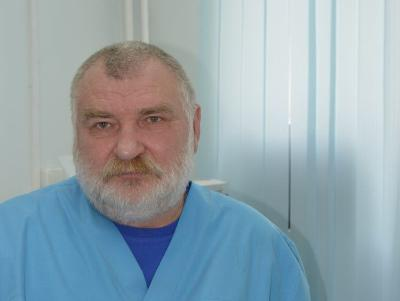 Никоноров Юрий Иванович