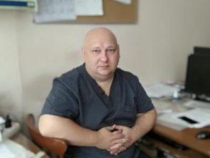 Рохманько Андрей Владимирович