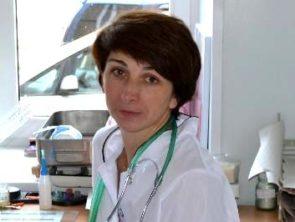 Севастьянова Евгения Васильевна