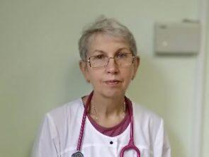 Тарская Татьяна Владимировна