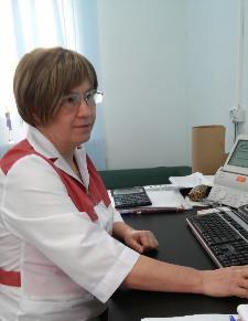 Япеева Раушания Нургалиевна